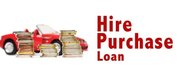 Loan On Your Car