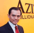 Azizi Ali first investment
