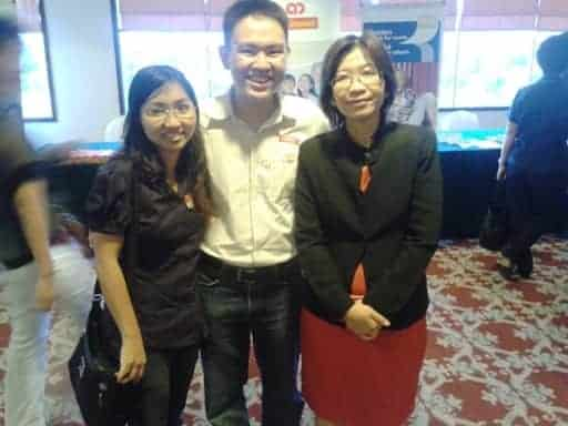 LCF PRS Roadshow Money Compass Penang