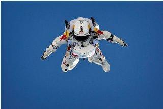 felix free fall
