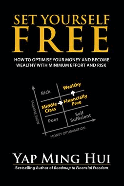 yap ming hui set yourself free
