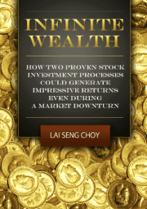 Infinite Wealth Lai Seng Choy