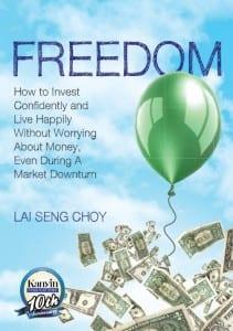 freedom lai seng choy