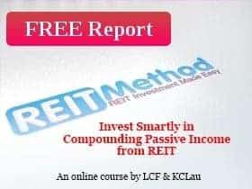 invest in REIT