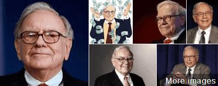 Warren Buffett Dont listen to me