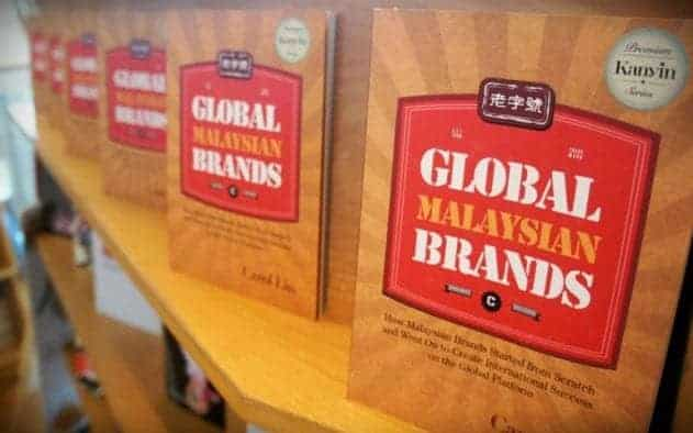 global malaysian brands kanyin publications