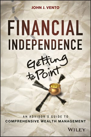 Financial independence getting to point x