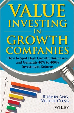 Value Growth Investing Rusmin Victor