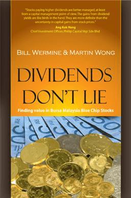dividends dont lie