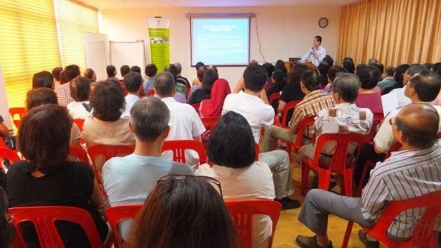 Hospital pantai health talk dr wong yee choon