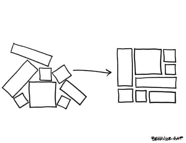 asset allocation analogy