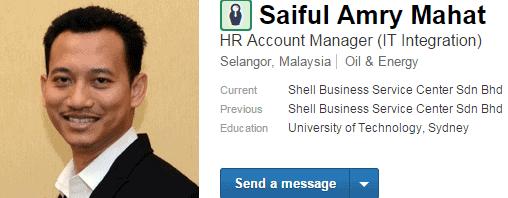 Saiful AM