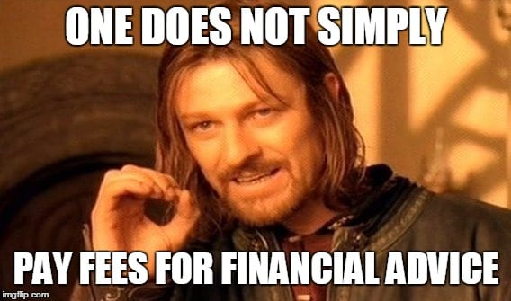 pay fees boromir