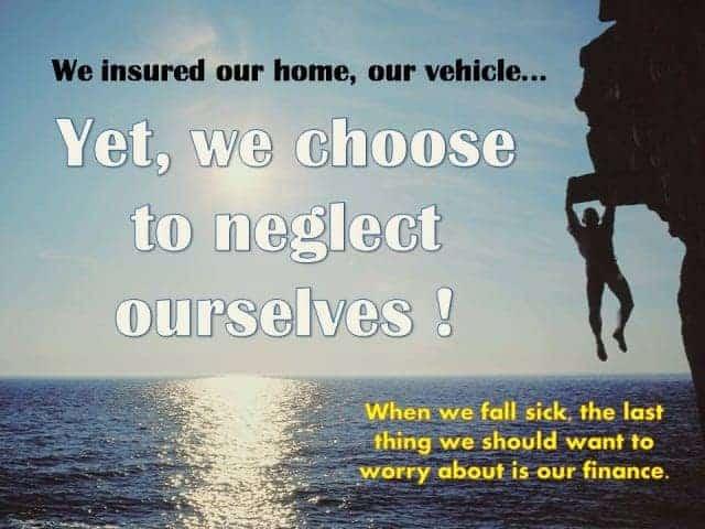 financial planning insurance