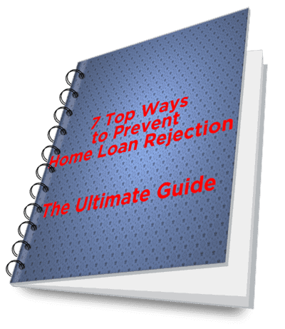 prevent home loan rejection ebook