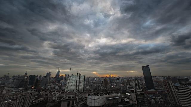 property investment urban landscape