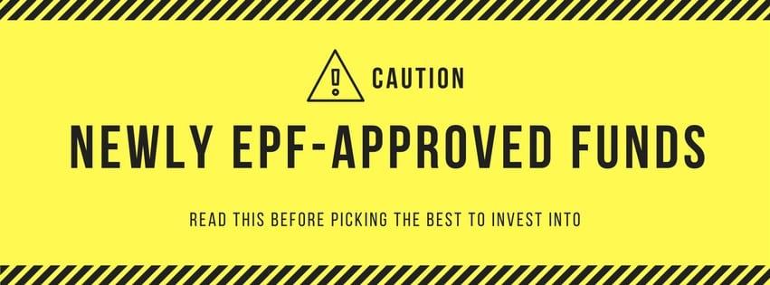 EPF unit trust investment