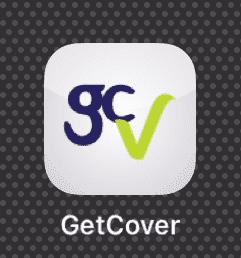 getcover icon