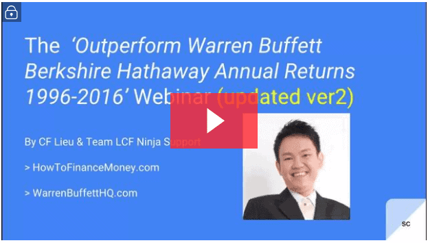 WarrenBuffettHQ webinar